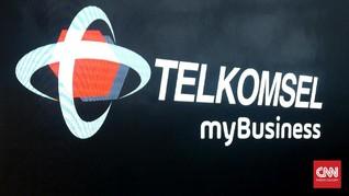 Telkomsel Tambah 3 Direksi Baru