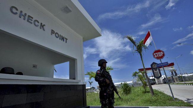 Petugas Pilgub Papua Ditembaki di Puncak Jaya, Tiga Tewas
