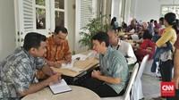 Djarot akan Tugaskan PNS 'Spesialis' Aduan Warga