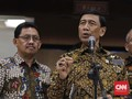 Wiranto Jamin Revisi UU Antiterorisme Tak Disalahgunakan