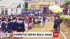 Kompetisi Sepak Bola Anak