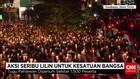 Aksi Seribu Lilin untuk Kesatuan Bangsa