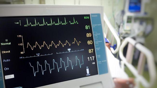 Dua Rumah Sakit di Jakarta Kena Serangan Ransomware WannaCry