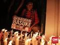 Korban Persekusi 'The Ahok Effect' Tercatat Mencapai 59 Orang
