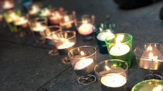 Ungkapan Haru Ibu Korban Tragedi Bom Konser Ariana Grande