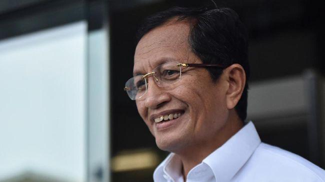Imam Besar Masjid Istiqlal Nasaruddin Umar mengatakan imbauan MUI Jawa Timur untuk menciptakan kerukunan antar umat beragama.
