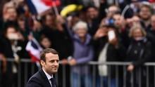 Dewan Muslim Prancis Angkat Bicara Usai Macron Dikecam Dunia
