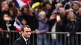 Emmanuel Macron, Sosok Liberal yang Tuai Kecaman soal Islam