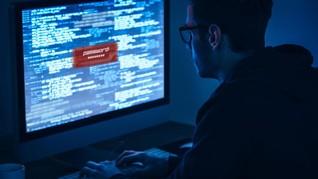 Jejak Sosok 'Hacker' Surabaya Black Hat Sebelum Dibekuk FBI
