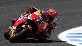 Pedrosa Nilai Level Marquez di Atas Pebalap MotoGP Lain