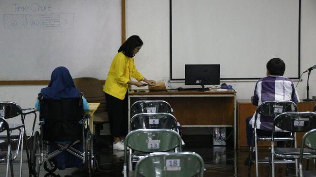UTBK SBMPTN 2020 Ditunda Dampak Wabah Corona