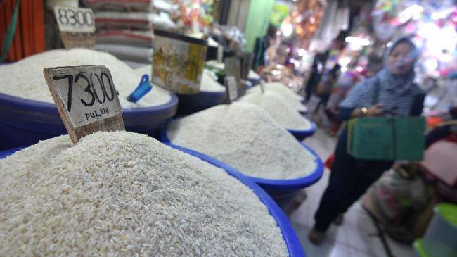 Ombudsman menemukan dugaan cacat administrasi dalam keputusan pemerintah mengimpor 1 juta ton beras. Keputusan dibuat saat pasokan dan harga beras bagus.