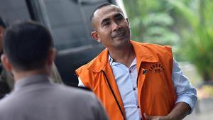 Hakim Izinkan Penyuap Akil Mochtar Dilantik Sebagai Bupati