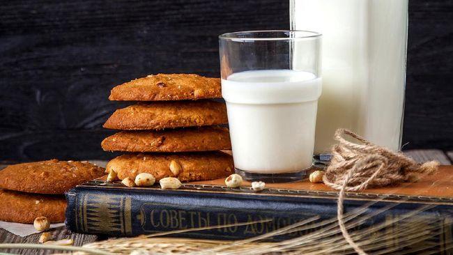 Penelitian telah menunjukkan bahwa susu baik untuk jantung untuk konsumsi dalam jumlah sedang.