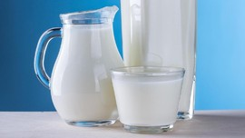 Kenali Beda Susu Sapi dan Susu Kambing