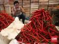 Kementan Targetkan Produksi Bawang Merah-Cabai Naik 7 Persen