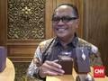 Samuel Wattimena dan Perhiasan Etnik 'Nakal' Pertamanya