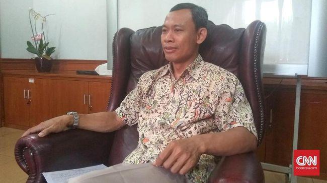 KPU menyebut keputusan untuk tak mengundang menteri Kabinet Kerja ke debat capres keempat sudah lewat persetujuan TKN Jokowi-Ma'ruf dan BPN Prabowo-Sandiaga.