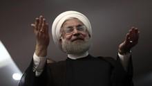 Raisi Presiden Iran, Israel Minta Dunia Waspada