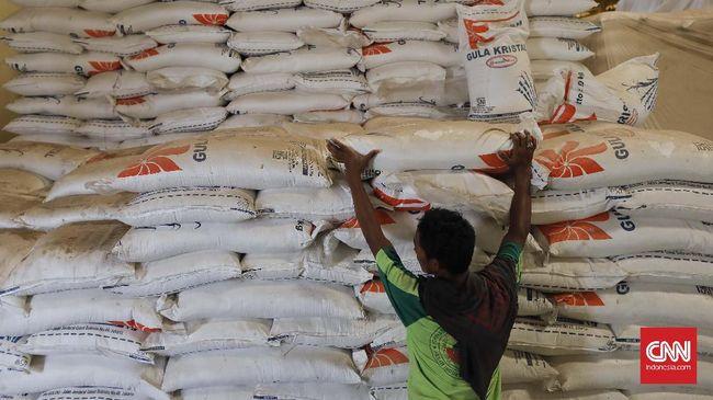 Kemenperin akan segera memeriksa kondisi kelangkaan gula untuk bahan baku industri di Jawa Timur yang sempat dikeluhkan para UMKM.