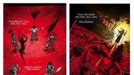 Marvel Menginspirasi Komik Adaptasi 'Si Buta dari Goa Hantu'