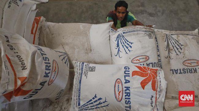Setelah Beras dan Garam, Kini Pemerintah Impor Gula