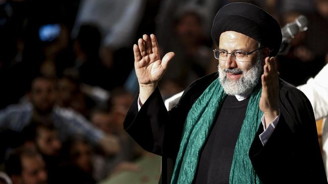 Negosiasi akan kembali dilakukan sebagai upaya menyelamatkan kesepakatan nuklir setelah Iran mempunyai presiden baru, Ebrahim Raisi.