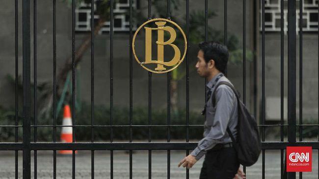 Bank Indonesia (BI) kembali menahan suku bunga acuan (7 Days Reverse Repo Rate/7DRRR) di angka 4,25 persen pada awal tahun ini.