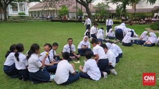 Cermat Berinvestasi untuk Biaya Pendidikan Anak