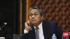 Calon Tunggal Gubernur BI Kejar 'Mimpi' Ekonomi Tumbuh 6%