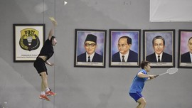 Badminton Dapat Anggaran Paling Besar Jelang Olimpiade 2020