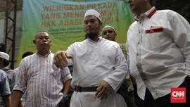 Panitia Tamasya Al Maidah Ambil Sikap soal Asma Dewi