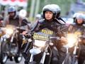 DPR Setuju Anggaran Polri Rp131 T: Kriminal Tinggi Usai Covid