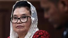 Profil Siti Fadilah, Eks Menkes yang Kini Bebas dari Penjara