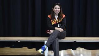 Susy Susanti: Kevin/Marcus Trauma Kejuaraan Dunia