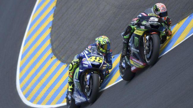 Mencari yang Pantas Gantikan Valentino Rossi