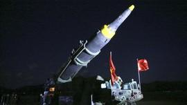 Kim Jong Un Sebut Senjata Nuklir Jamin Kedaulatan