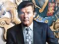 Roger Moore, James Bond 'Abadi' dan Penyayang Anak-anak