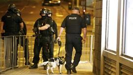 FBI Disebut Telah Peringatkan Inggris soal Teror Manchester