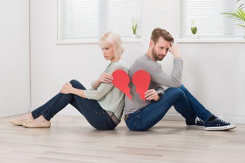 Penelitian Ungkap Cara Terbaik Putuskan Pasangan