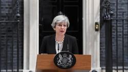 PM: Polisi Sudah Identifikasi Pelaku Teror London