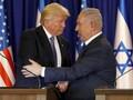 Netanyahu Ajak Dunia Ikuti AS Akui Yerusalem Ibu Kota Israel