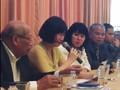 Bacakan Surat Ahok, Veronica Tan Menangis