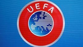UEFA Bantah Undang Argentina Tampil di Nations League