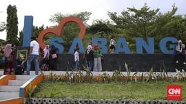 Cegah Corona, Pemkot Sabang Tolak Wisatawan Asing