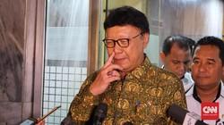 Tjahjo Bantah Barter Kasus Hary Tanoe dengan Dukungan Perindo