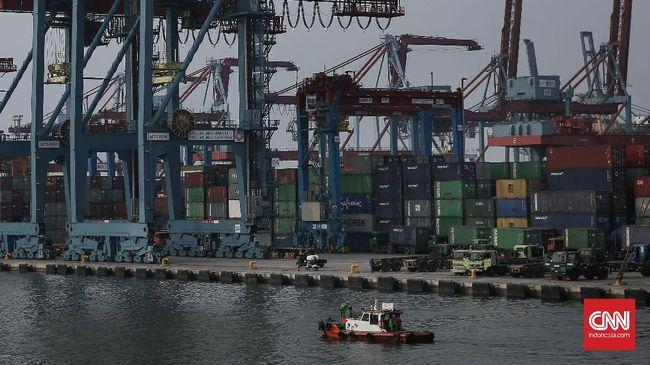 Kinerja ekspor Juli 2017 berpotensi membaik, lantaran adanya sinyal kelanjutan perbaikan kondisi ekonomi global.