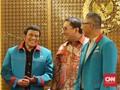 Permintaan Bang Haji Rhoma untuk Pendukung Ahok