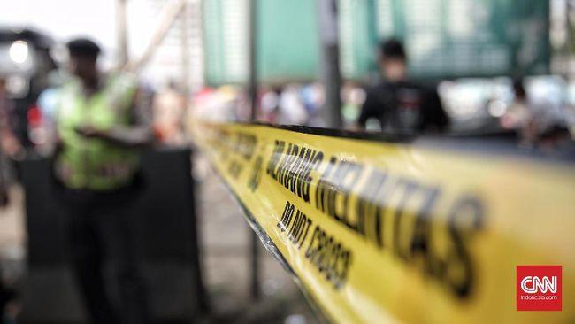 Lantaran depresi akibat penyakitnya, Rh (31), disebut ingin mati di tangan senjata aparat dengan jalan menyerang Polsek Metro Penjaringan, Jumat (9/11).