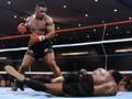 Prediksi Lewis: Roy Jones Tak Mau Adu Tinju Lawan Mike Tyson